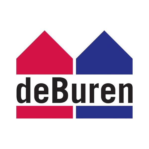 deBuren podcast