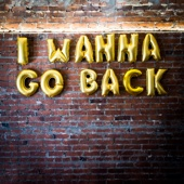 I Wanna Go Back - David Dunn Cover Art