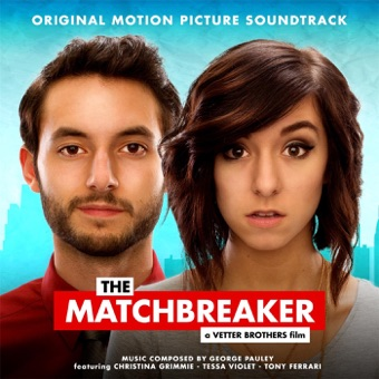 The Matchbreaker (Original Motion Picture Soundtrack) – Various Artists