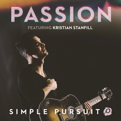 Simple Pursuit (feat. Kristian Stanfill) [Radio Edit] - Single