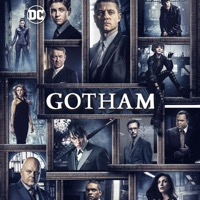 Gotham, Season 3 (iTunes)