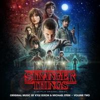 Stranger Things, Vol. 2 (A Netflix Original Series Soundtrack) - Kyle Dixon & Michael Stein