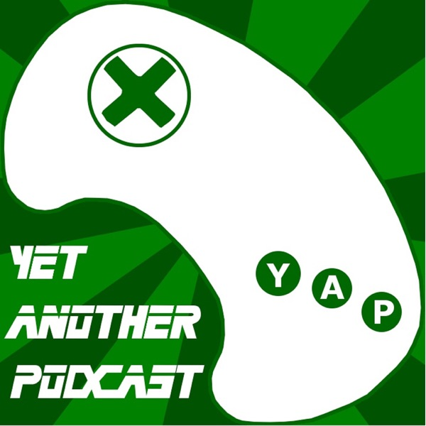 YAP - Yet Another Podcast