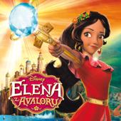 Elena Z Avaloru (Piosenka Tytułowa)