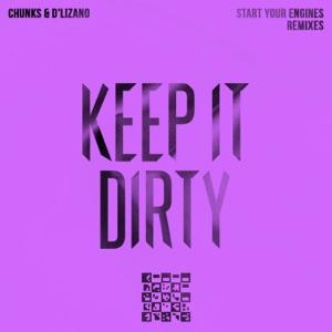 Chunks, D'lizano - Start Your Engines (Bizerbeat Remix)
