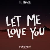 [Descargar] Let Me Love You (feat. Justin Bieber) [Don Diablo Remix] MP3