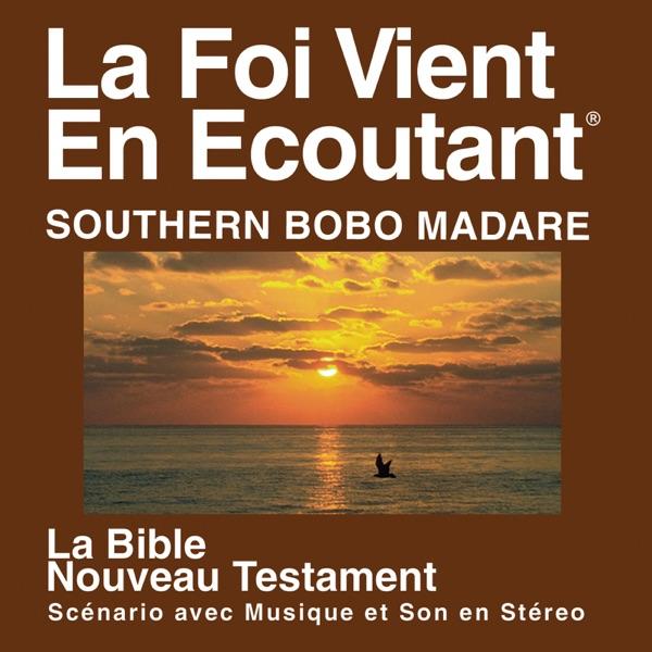 Bobo Madare du Sud Bible - Bobo Madare, Southern Bible