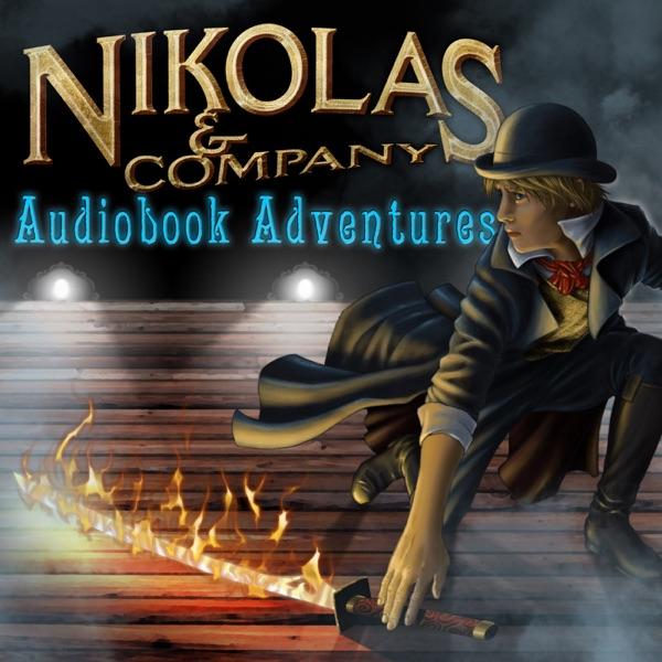 Nikolas and Company Audiobook Adventures