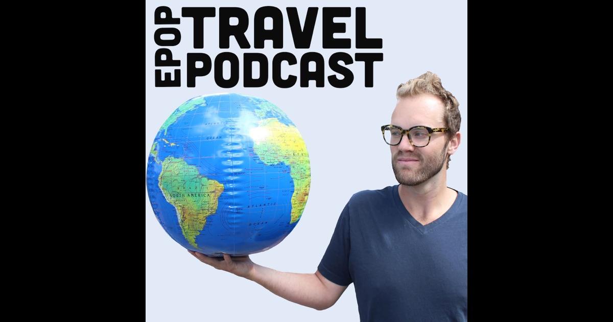 Tim Ferriss Travel Bag