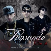 Pensando en Ti (feat. Nicky Jam) - Single