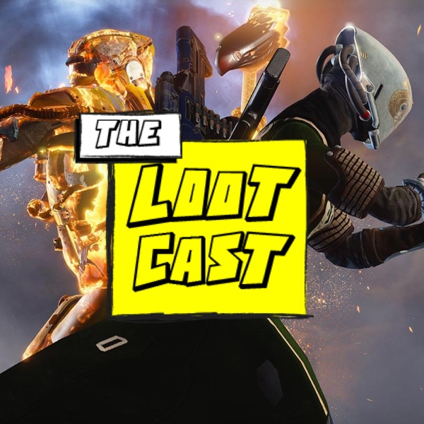 The Loot Cast