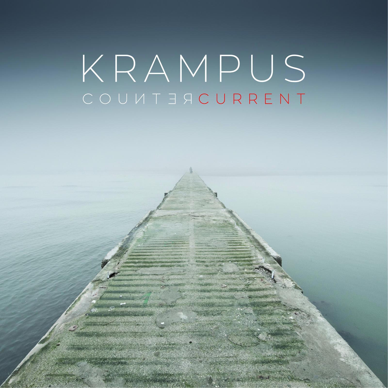 Krampus - Counter//Current (2016)