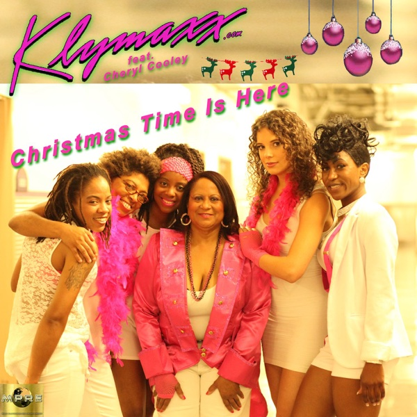 Christmas Time Is Here (feat. Cheryl Cooley) - Single | Klymaxx
