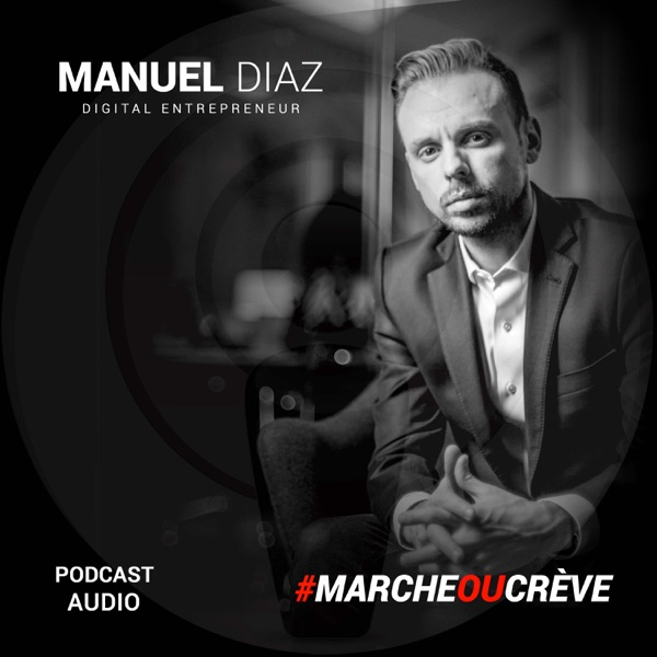 Manuel Diaz Podcast