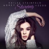 Starving (feat. Zedd) [Acoustic] - Single