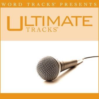 Silent Night (As Made Popular By Amy Grant) [Performance Track]- – EP – Ultimate Tracks