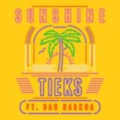TIEKS - Sunshine (feat. Dan Harkna) [Extended Mix] artwork