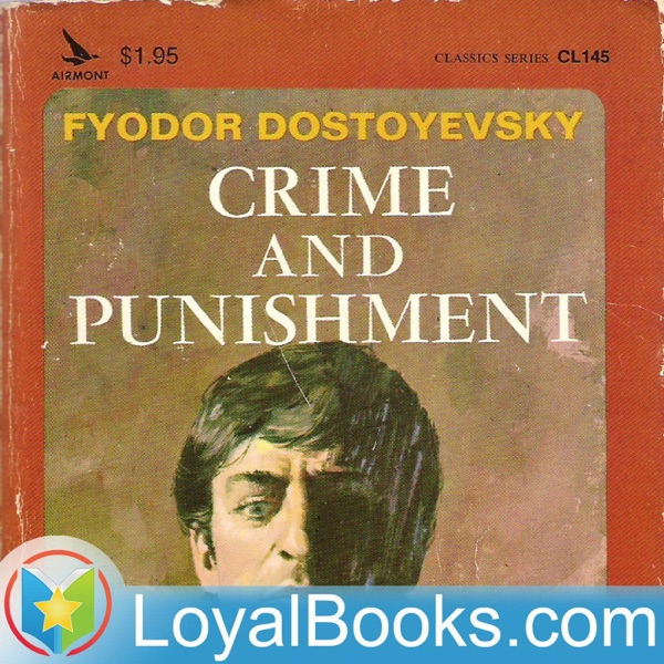 an analysis of religion in fyodor dostoyevskys in crime and punishment