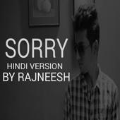 Sorry (Unplugged Hindi Version)