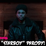 """Starboy"" - Parody of the Weeknd"