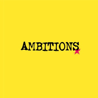 Ambitions – ONE OK ROCK