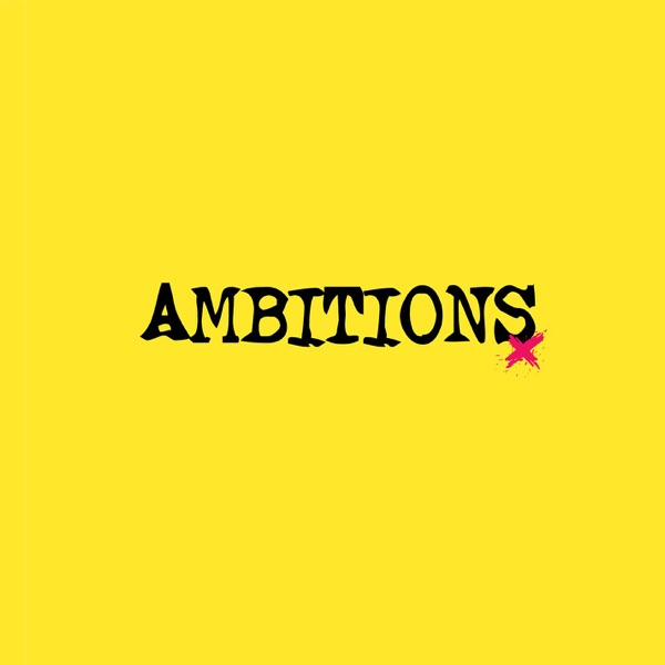 ONE OK ROCK - Ambitions [iTunes Plus AAC M4A] (2017)