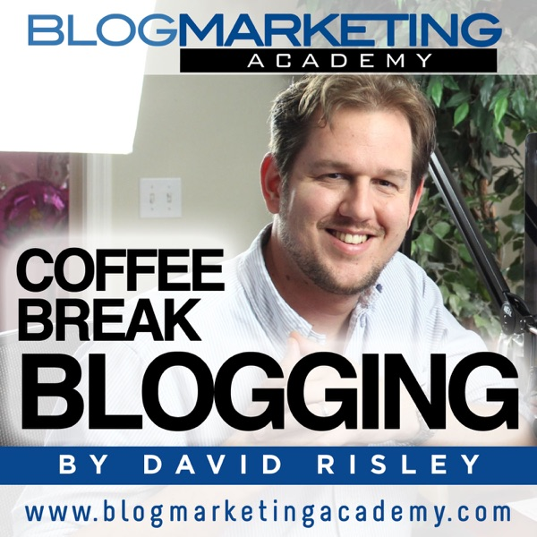 Coffee Break Blogging: Blogging | Online Business | Content Marketing