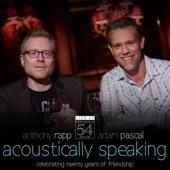 Acoustically Speaking (Live at Feinstein's / 54 Below)