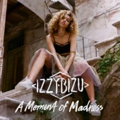 Izzy Bizu - A Moment of Madness (Deluxe) artwork