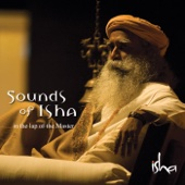 Sounds of Isha - In the Lap of the Master artwork