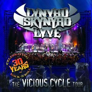 Lynyrd Skynyrd - Lyve (Live) - Lynyrd Skynyrd, Lynyrd Skynyrd