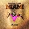 Miami (feat. Flo Rida) - Single, Gutta Twins