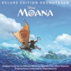 Moana (Original Motion Picture Soundtrack) [Deluxe Edition], Various Artists