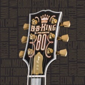 The Thrill Is Gone - B.B. King & Eric Clapton