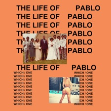 Fade by Kanye West