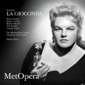 Ponchielli: La Gioconda (Recorded Live at The Met - March 31, 1962)