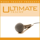 Go Light Your World (As Made Popular By Kathy Troccoli) [Performance Track]
