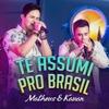 Te Assumi Pro Brasil Na Praia 2 Ao Vivo - Matheus & Kauan mp3
