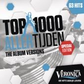 Various Artists - Veronica Top 1000 Allertijden (2016) kunstwerk