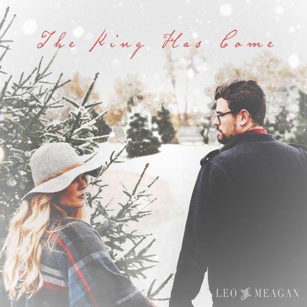The King Has Come (Hark the Herald Angels Sing) by Leo and Meagan