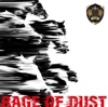RAGE OF DUST - Single ジャケット画像