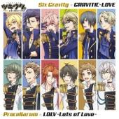 GRAVITIC-LOVE