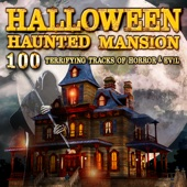 circus of fear haunted carnival funhouse halloween fx productions cover art - 100 Halloween Songs