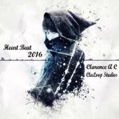 A C Clarence - Heart Beat artwork