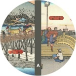 The Bridge of Sounds (Hiroshi Watanabe aka Kaito & Ryoma Sasaki) - Single