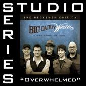 Overwhelmed (Studio Series Performance Track) - - EP