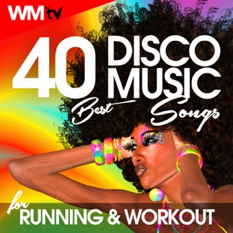 40 Best Disco Music Songs For Running & Workout – Various Artists [iTunes Plus AAC M4A] [Mp3 320kbps] Download Free
