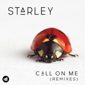 Starley - Call on Me (Ryan Rib...