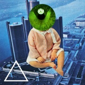 Rockabye (feat. Sean Paul & Anne-Marie) - Clean Bandit Cover Art