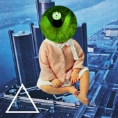 Clean Bandit - Rockabye (feat. Sean Paul & Anne-Marie)  arte